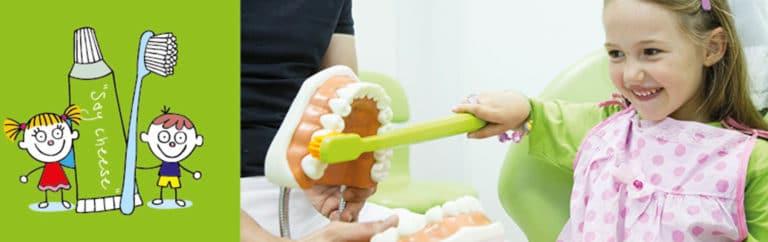 De leukste tandarts